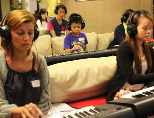Piano Pieces Kids Can Easily Master