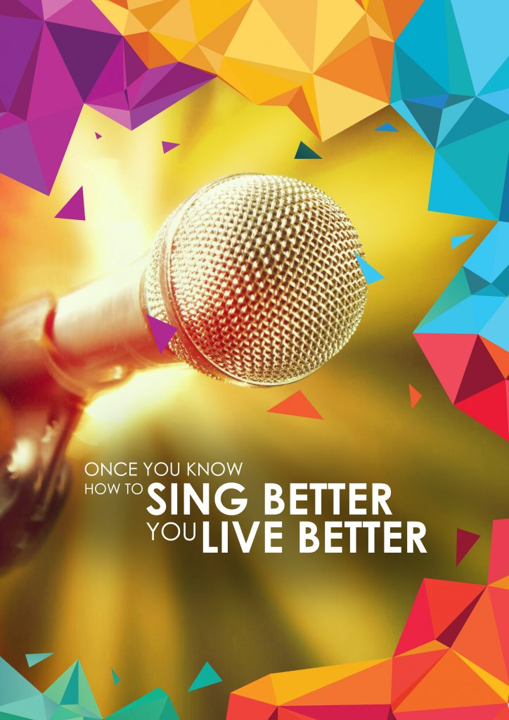 from singing to speaking why singing Singing can boost your immune system and sense of well-being, while reducing stress and pain  the tone of their speaking voice did not seem to age as much.