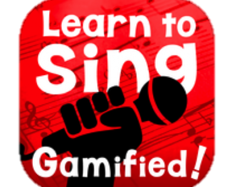 "Sing Sharp, Learn to Sing – ""See your Voice!"""